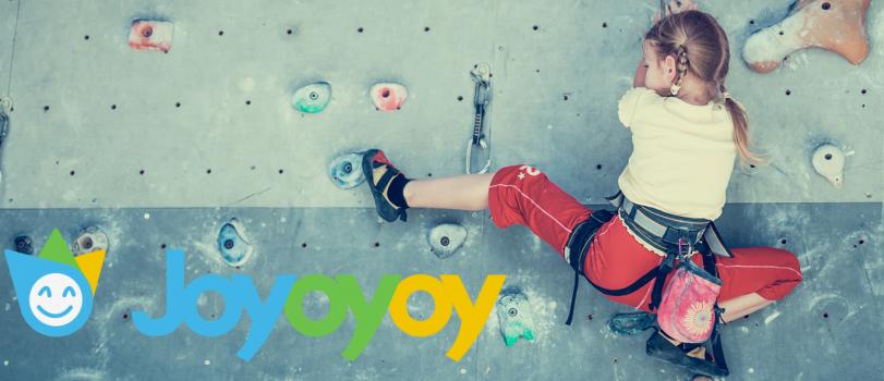 Joyoyoy – die App für Familien-Freizeitaktivitäten ist da!